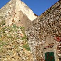 Photo taken at Mura Leonardesche by Stefano D. on 6/20/2013