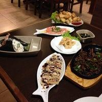 Photo taken at Restaurante Oriental Nagami by Raíssa on 11/22/2013