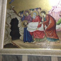 Photo taken at Church of the Holy Sepulchre by Jonathan S. on 7/1/2013