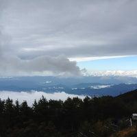 10/7/2012にalphonse_k38が富士山 富士宮口 新五合目で撮った写真