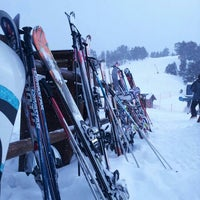 Photo taken at Polar Bar by Konrad J. on 1/25/2013