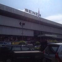 Photo taken at Pasar Senen by FNC❤️✈️ on 8/12/2014