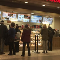 Photo taken at Tim Hortons by FNC❤️✈️ on 12/5/2016