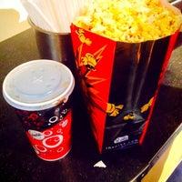 Photo taken at Cinéma Cineplex Odeon Ste-Foy by FNC❤️✈️ on 11/25/2014