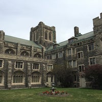 Best places to study uoft