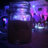 Photo taken at Voyage Kiris Beach Club by Salih Can on 8/29/2013