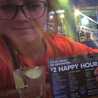 Photo taken at Water Street Tavern by Courtney on 5/23/2016