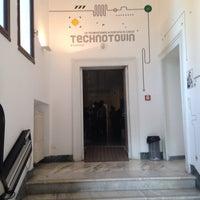 Photo taken at Technotown by BiG BoSs Skateboardingitalia.com on 8/2/2014