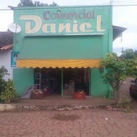 Photo taken at Comercial Daniel (mauricio) by Rafael A. on 2/13/2014