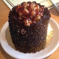 Photo taken at Melita Cafe & Restaurant by Esra on 11/27/2012