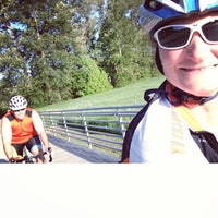Photo taken at Sammamish River Trail by snowygrl on 5/21/2013