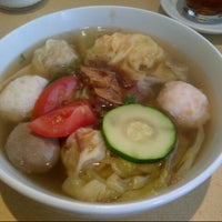 Photo taken at Ting Kee Mie by Dewa A. on 11/7/2013