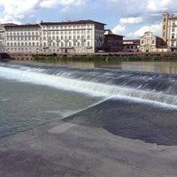 Photo taken at Piazza Del Cestello by Сергей П. on 5/23/2013