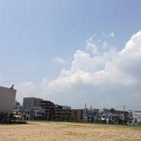 Photo taken at JR西日本社員研修センター by Shunsuke Y. on 7/25/2013