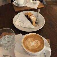 Photo taken at Café Sládkovič by Kristina V. on 7/7/2017