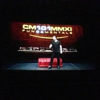Photo taken at Cinemarine by MEHMET on 1/5/2013