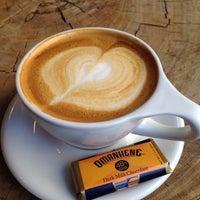 3/23/2015 tarihinde Meganziyaretçi tarafından Menagerie Coffee'de çekilen fotoğraf