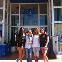 Photo taken at EF International Language Centers by 👼BUKET👼 on 4/8/2013