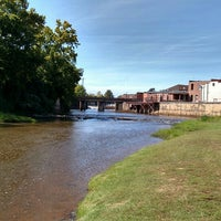 Photo taken at Downtown Prattville by Jackie H. on 9/13/2015