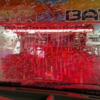 Photo taken at MARC-1 Carwash by Jackie H. on 5/7/2016