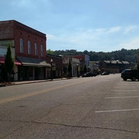 Photo taken at Downtown Prattville by Jackie H. on 5/23/2015