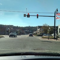 Photo taken at Downtown Prattville by Jackie H. on 3/29/2015