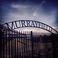 Foto tirada no(a) Murrayfield Stadium por Justin C. em 7/15/2013
