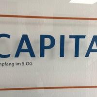 Photo taken at CAPITA (ehemals 3C Dialog) by Walter on 10/6/2017
