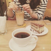 Photo taken at 8.5 COFFEE by Linus L. on 9/5/2015