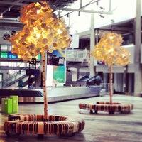 Photo taken at Gothenburg Landvetter Airport (GOT) by Jarkko K. on 5/15/2013