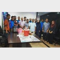Photo taken at DF Security Kelana Square, Kelana Jaya by nazarul m. on 8/11/2015