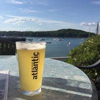 Photo taken at Bar Harbor Inn by Joe N. on 6/21/2016