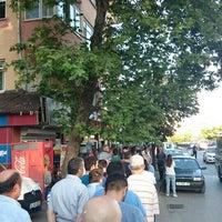 Photo taken at Vakfıkebır Taşkın Ekmek Fırını by Hazar on 6/21/2015