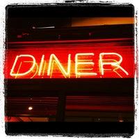 Photo taken at Green Kitchen by Joe M. on 10/27/2012