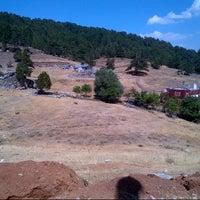 Photo taken at Ağaçtepe yaylası by Senanur C. on 8/13/2013