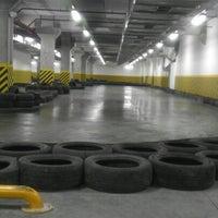 Photo taken at Speedy Karting by Salih C. on 10/20/2012