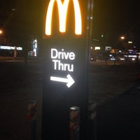 Photo taken at McDonald's by Fatih Y. on 1/31/2014
