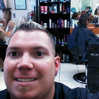 Photo taken at Hair Cuttery by Jerry R. on 5/9/2013