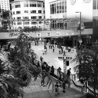 Photo taken at CityScape Phoenix by Carmen P. on 12/8/2012