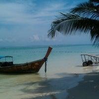 Photo taken at Holiday Inn Resort by Olga B. on 11/15/2012