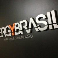 Photo taken at Energy Brasil by Alex - Energybrasil on 7/23/2013