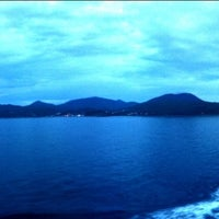 Photo taken at Isola d'Elba by Ernesttico on 10/12/2012