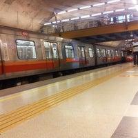 Foto tomada en Metro Plaza de Puente Alto por Cristopher W. el 2/17/2013