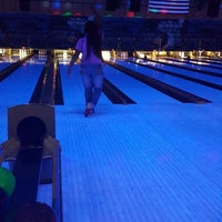 Photo taken at Pampa Lanes by Anthony W. on 11/8/2015