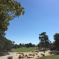 Photo taken at Bernardo Heights Country Club by May C. on 9/30/2017