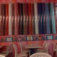 Photo taken at Tajmani's by Lizeth S. on 1/26/2013