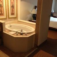 Photo taken at Hilton Garden Inn Jacksonville / Ponte Vedra by Michael on 1/14/2013