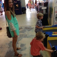 Photo taken at Joyland Arcade by Michael on 8/23/2014