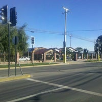 Photo taken at Hotel El Corralero, Quillota Chile by Claudio D. on 6/30/2013