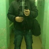 Photo taken at Сбербанк by ВЛАДИСЛАВ СТАКАНОВ (. on 11/27/2012